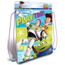 Sports bag gym bag Disney Toy Story , Game War