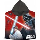Star Wars towel poncho 60 * 120cm