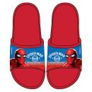 Kapcie dziecięce Spiderman 27-34