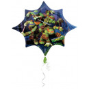 Ninja Turtles , Teen Ninja Turtles Foil Balloons 8