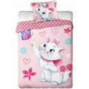 Linge de maison Disney Marie chat, chaton 140 × 20