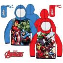 Coupe-vent Avengers , Avengers 4-10 ans