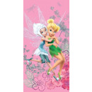 Disney Fairies , Chingiling Bath Towel, Towel
