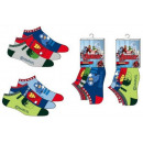 Children socks Secret Avengers, Avengers