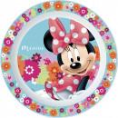 Disney Minnie micro plate