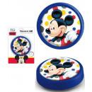 ingrosso Prodotti con Licenza (Licensing): Lampada a LED Disney Mickey