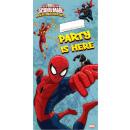 groothandel Overigen: Spiderman,  Spiderman Poster  voor deur 76 * 152 ...