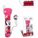 DisneyMinnie Flashlight