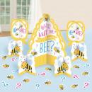 Biene, Biene Bienen-Dekorations-Set