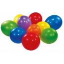 grossiste Cadeaux et papeterie: Ballons Ballons  100 pcs 7 pouces (17,6 cm)