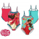 Children's swimsuit, swimming Disney Elena of