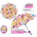 Großhandel Regenschirme: Kind mit Taschenschirm DisneyPrincess