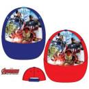 Avengers, Avengers kids baseball cap 52-54