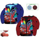 Kids Lined Coat Disney Verdas, Cars 3-8 years