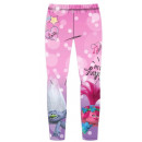 wholesale Trousers: Trolls leggings 98-128 cm