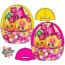 wholesale Childrens & Baby Clothing: Shopkins  children's baseball cap 52-54cm