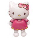 Hello Kitty AirWalker, walking foil balloons 127 c