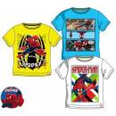 Children's T-shirt, top Spiderman, Spiderman 3
