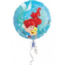 Palloncini Disney Princess , Princess Foil da 43 c