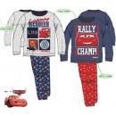 Enfants longs pyjamas Disney Cars , Voitures 3-8 a