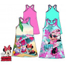 Children's Summer Dress Disney Minnie 3-8 year