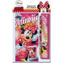 Papier Set (6 stuks) Disney Minnie