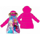 Disney Ice magic kid lined jacket 4-10 years