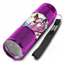 LED Flashlight Disney Soy Luna