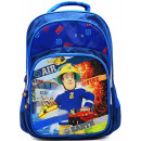 Sam the Firefighter Schoolbag, bag 42 cm