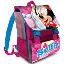 Scuola sacchetti, Disney Minnie 41 centimetri