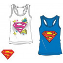 Children's T-shirt, top Superman 8-12 years