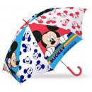 wholesale Umbrellas: DisneyMickey Children's umbrella Ø65 cm