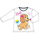 Baby T-shirt, top Disney Lady, Susi