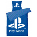 wholesale Consoles, Games & Accessories: PlayStation bedding 140 × 200cm, 70 × 90 cm