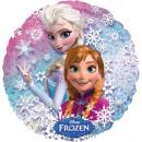 mayorista Regalos y papeleria: Disney Frozen,  congelados hoja hincha 43 cm