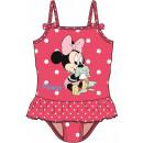 traje de baño de bebé, parque Disney Minnie
