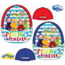 wholesale Headgear: Teletubbies Baby baseball cap 48-50cm