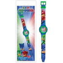 Digital Watch PJ Masks, Pisces Heroes