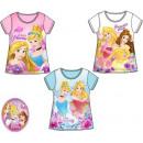 T-shirt pour enfants, top Disney Princesse , Princ