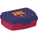 wholesale Gifts & Stationery: Sandwich Box FCB, FC Barcelona