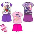 Kids pyjamas My Little Pony 3-8 years