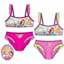 Kinder Badeanzug, Bikini Disney Princess, Princess