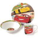 Children's tableware made of porcelain Disney