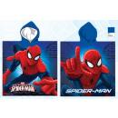 Spiderman, Spiderman beach towel poncho