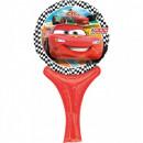 Disney Cars, Cars foil balloons Hand