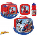 Picnic Set Spiderman , Spiderman