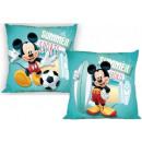 Disney Mickey Taie ;d'&#39 oreiller 40 x 40 cm