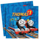 wholesale Party Items: Thomas and Friends napkin 20 pcs