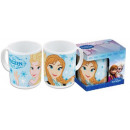 11,8.oz Mok Disney  Frozen, Frozen (350 ml)