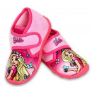 Barbie indoor shoes